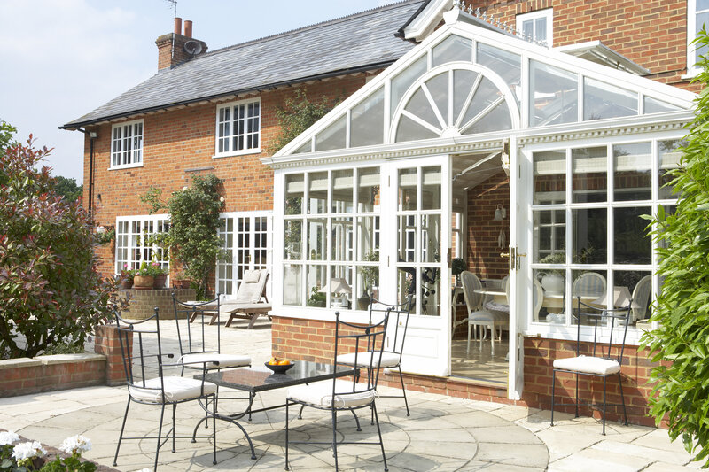 Average Cost of a Conservatory Bedfordshire United Kingdom