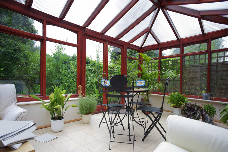 Conservatory Roof Conversion in Bedfordshire United Kingdom