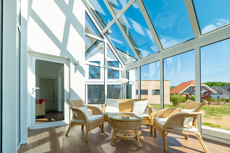 Conservatory Design Ideas Bedfordshire United Kingdom