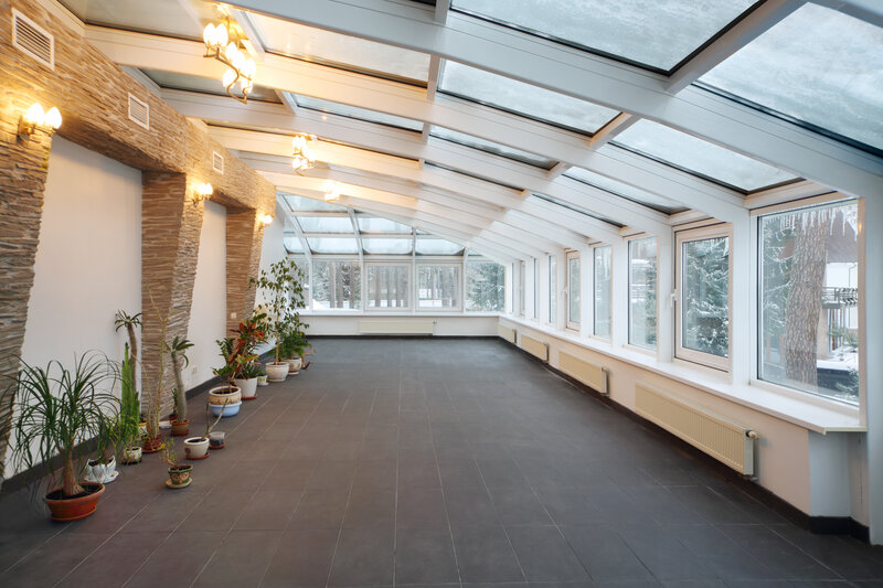 Glass Roof Conservatories Bedfordshire United Kingdom
