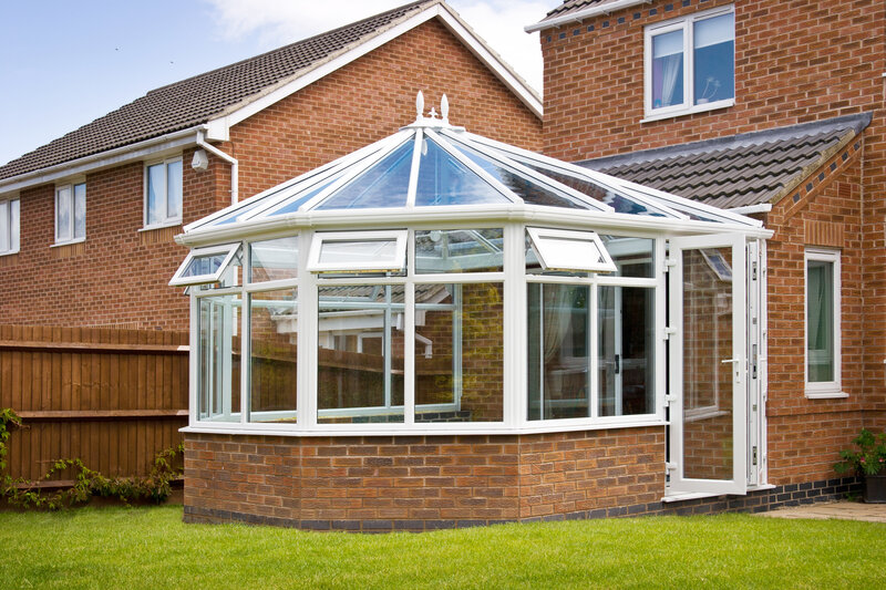 Do You Need Planning Permission for a Conservatory in Bedfordshire United Kingdom