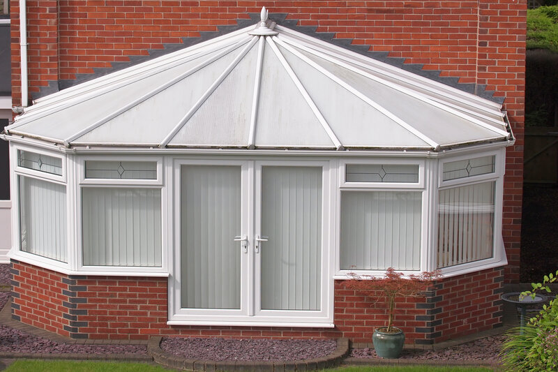 Small Conservatories Bedfordshire United Kingdom