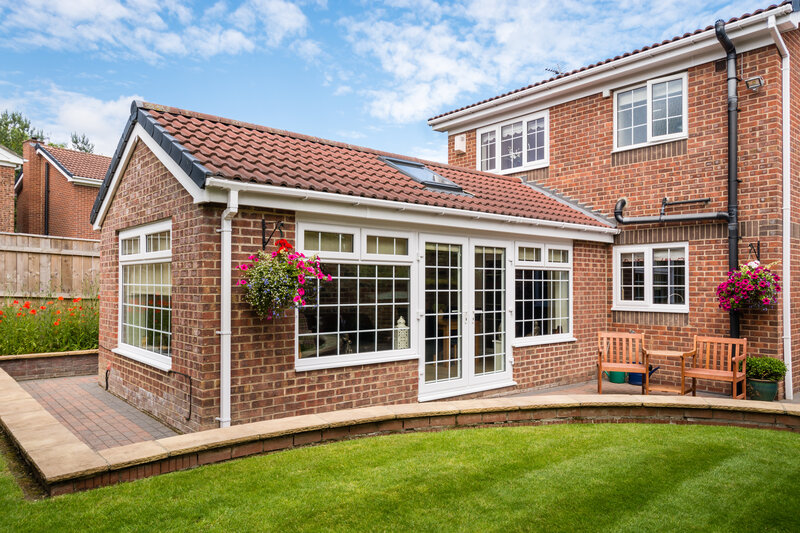 Tiled Conservatory Roofs Bedfordshire United Kingdom